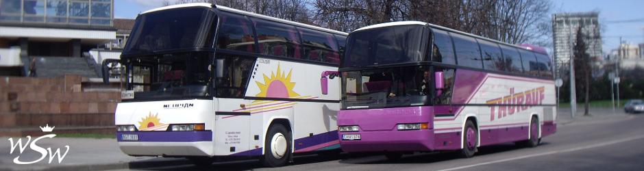 Autobusu nuoma vilniuje, apie mus